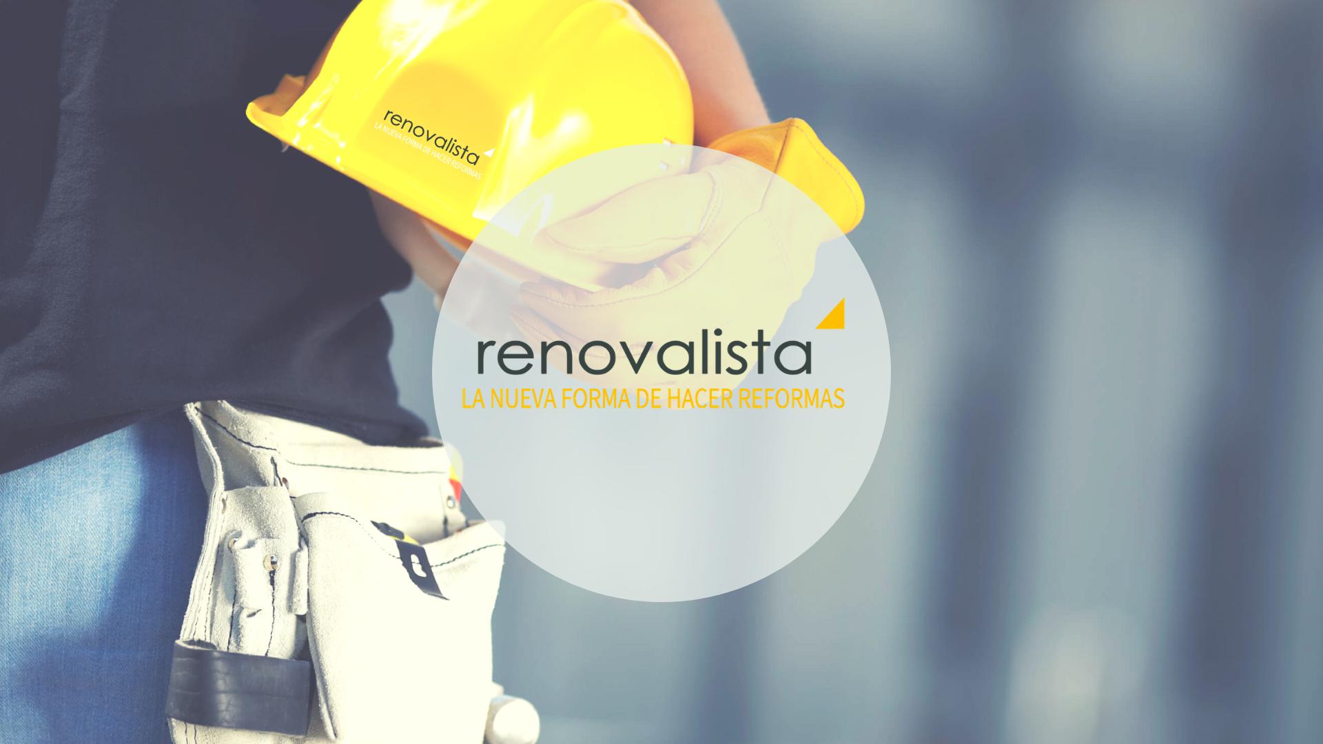 renovalista.com – La nueva forma de hacer reformas