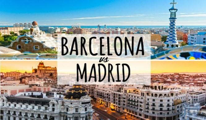 Madrid vs. Barcelona ¿Cuanto cuesta una reforma?
