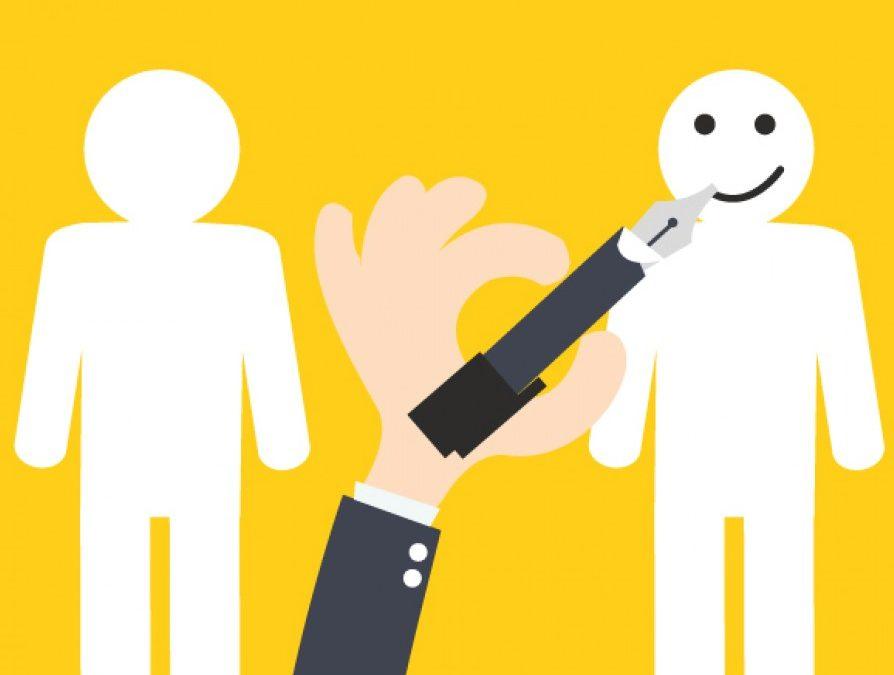 10 hábitos  de las empresas centradas en el cliente