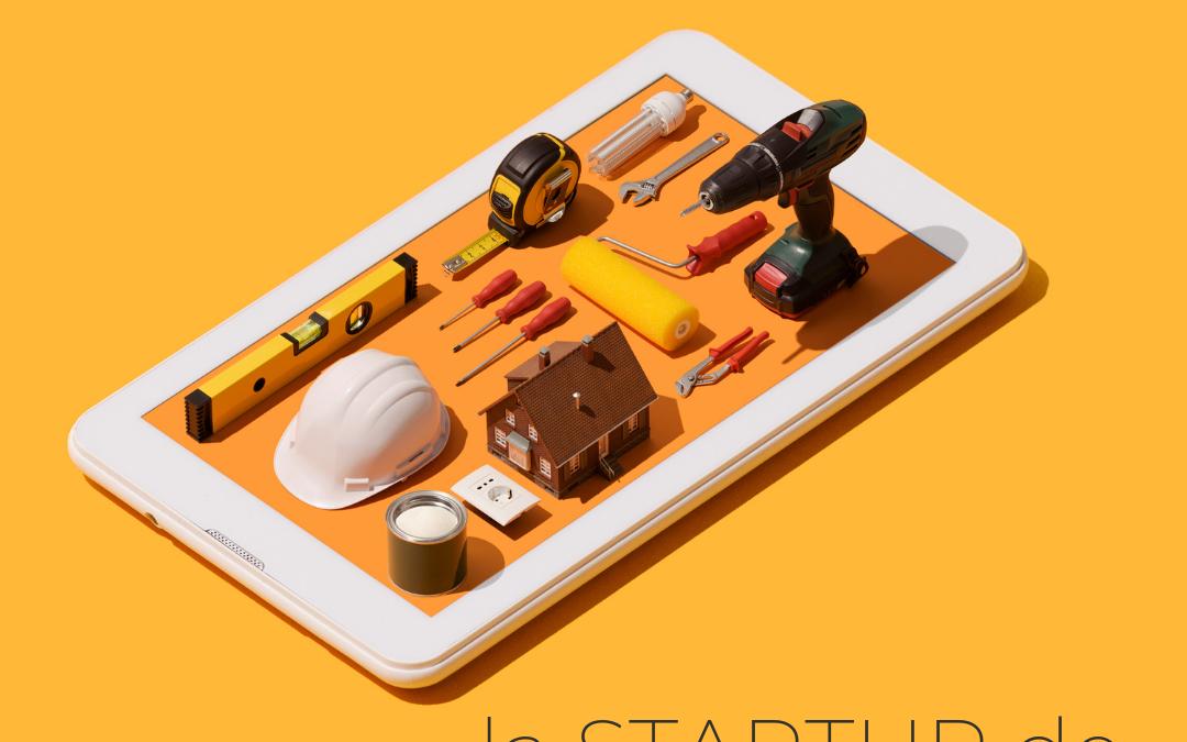 La Startup de las reformas