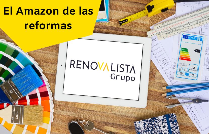 El Amazon de las reformas renovalista.com