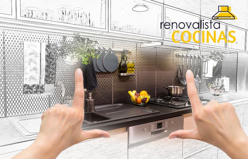 Renovalista COCINAS . las mejores tiendas de muebles de cocina