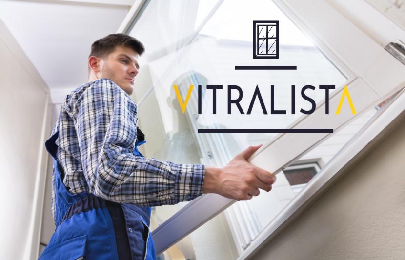 Vitralista las mejores ventanas de aluminio y PVC