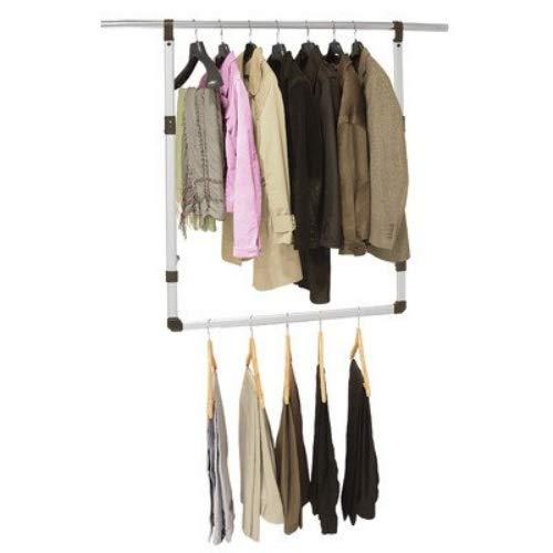barra adicional armario
