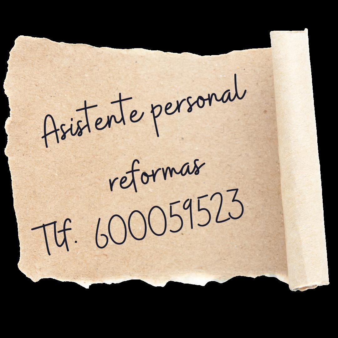 renovalista.com contacto empresa de reformas