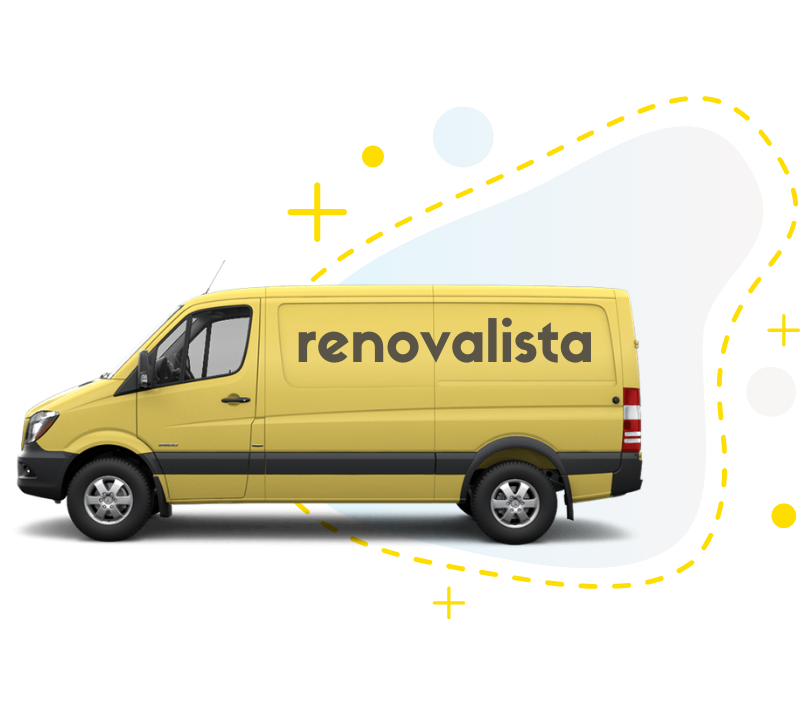 renovalista.com empresa de reformas